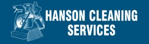 Hanson Cleaning Services_298x88