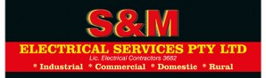 S&M Electrical Services_298x88