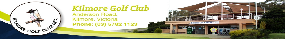 Kilmore Golf Club