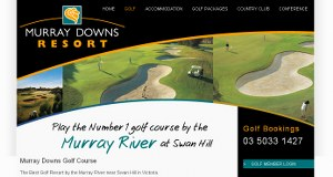 murray downs golf club